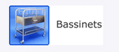 Bassinets & Baby Beds