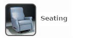 Comfortable Reclining Chairs for Seating and Sleeping