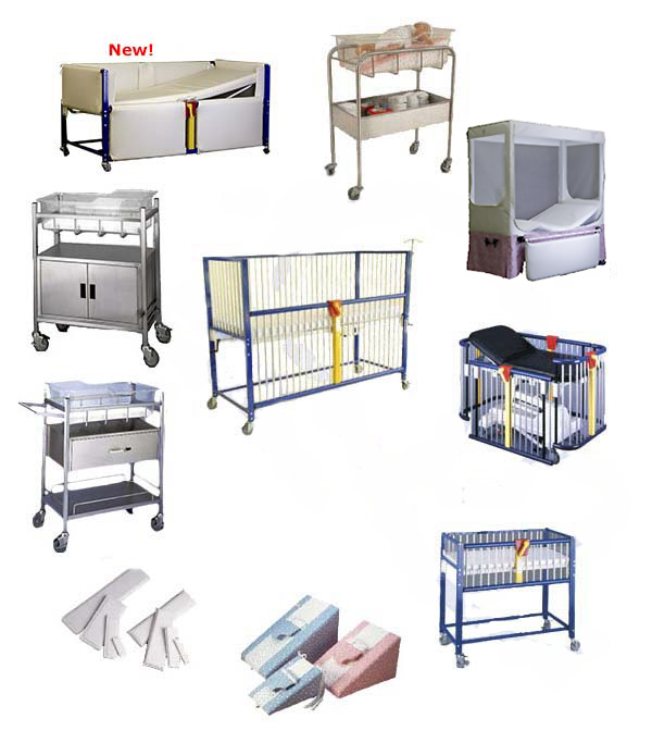 Pedicraft Hospital Cribs Baby Cribs Rover cribs u0026 Baby Safety Products  sc 1 th 240 : pedicraft canopy bed - memphite.com