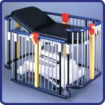 Rover Pediatric Stretcher Crib